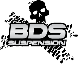 BDS Suspension Suspension