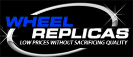 Wheel Replicas Wheels Logo