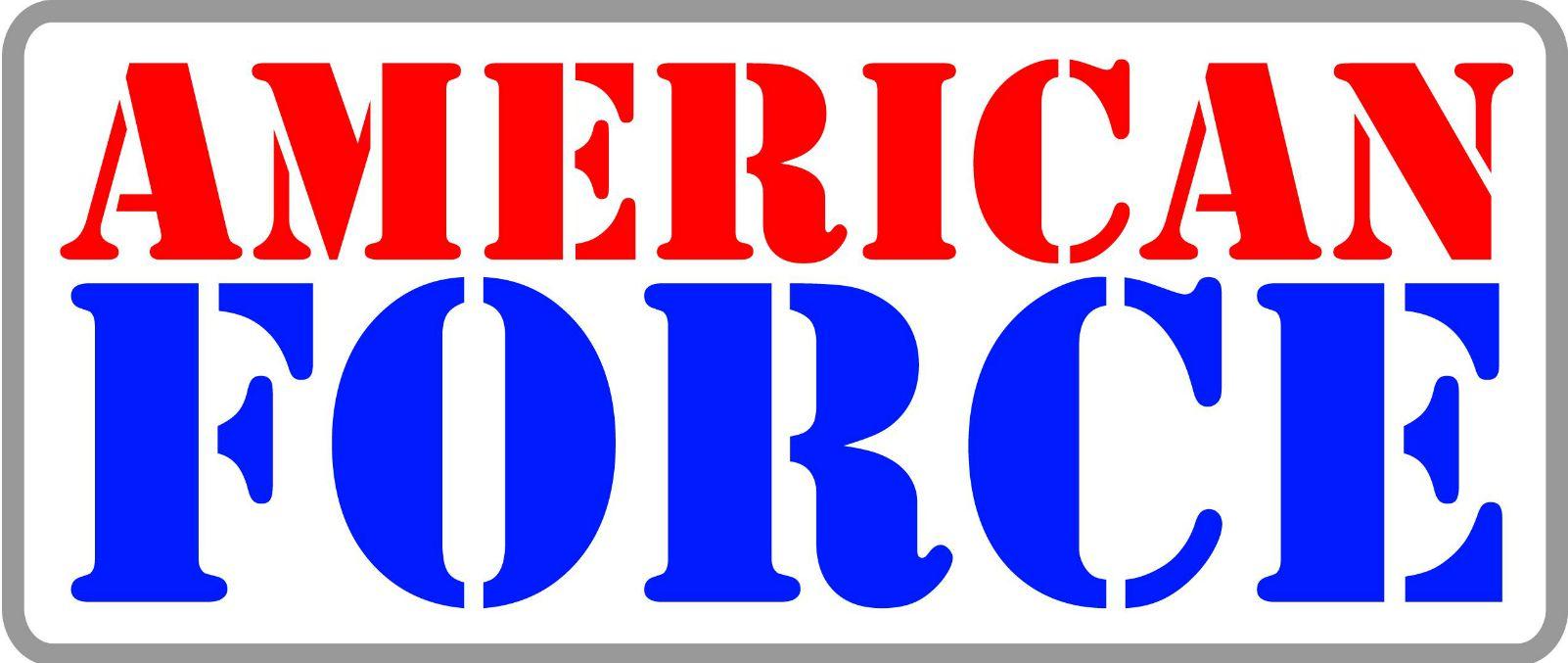American Force Wheels Logo