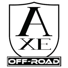 Axe Offroad Wheels