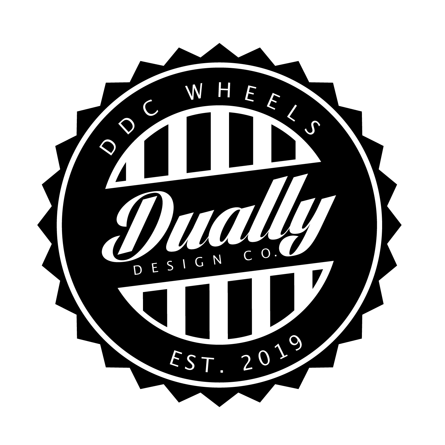 DDC Wheels Logo