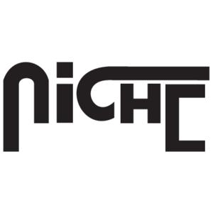 Niche Wheels Logo