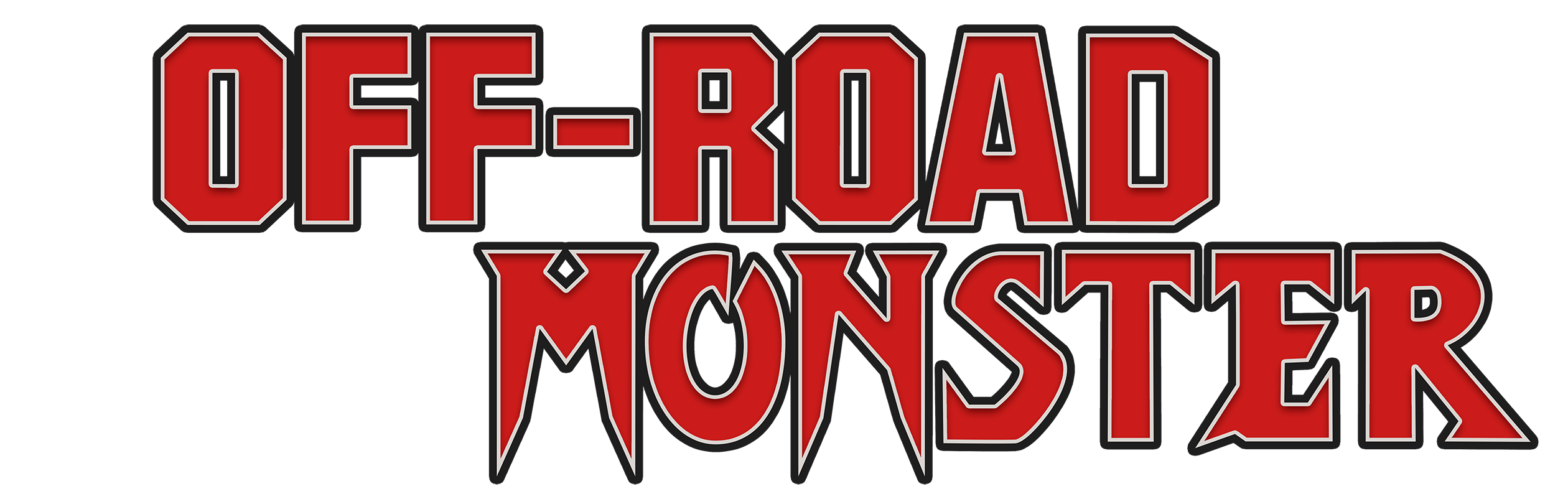 Off Road Monster Wheels Logo