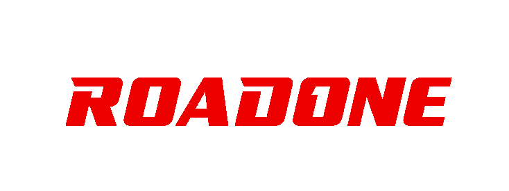 Road One Tires Logo