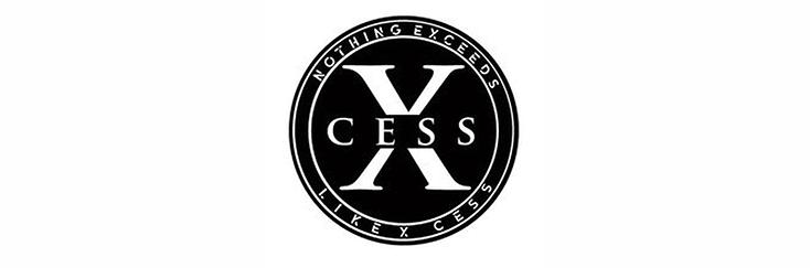 Xcess Wheels Logo