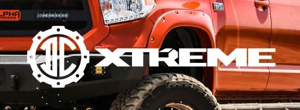 Xtreme Wheels Logo