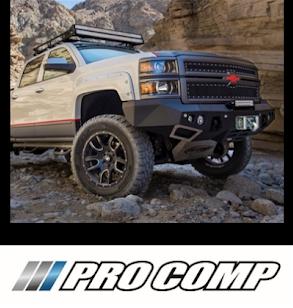 SD Garage - Pro Comp