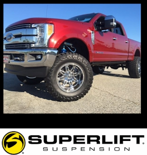 SD Garage - Superlift
