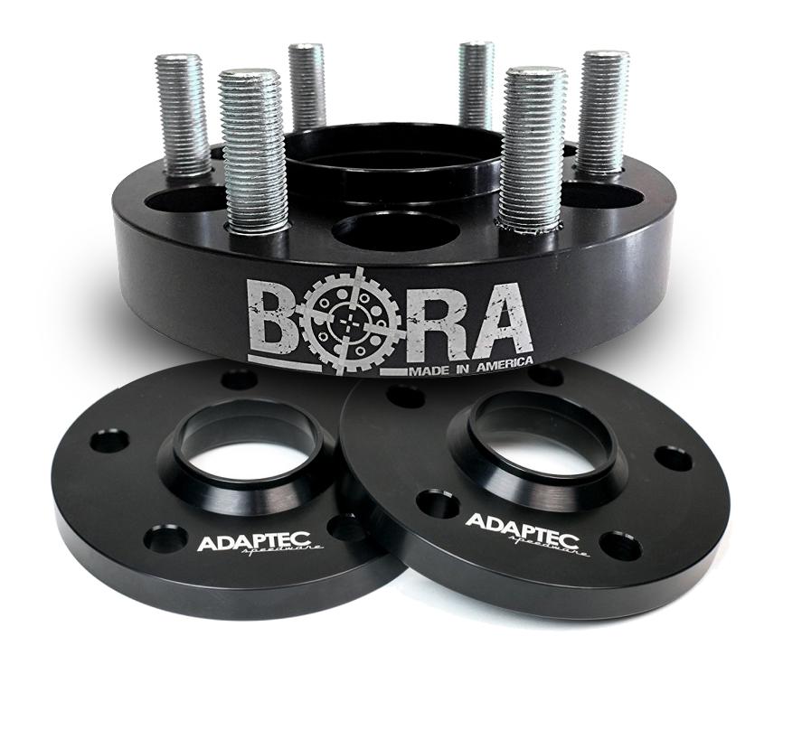 Wheel Spacers/Adapters